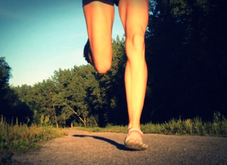 Knowing Your Feet and How They Affect Your Workouts