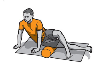 8 Foam Roller Exercises To Keep You Loose and Feeling Great!