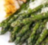 juniors garlic parmesean green bean and