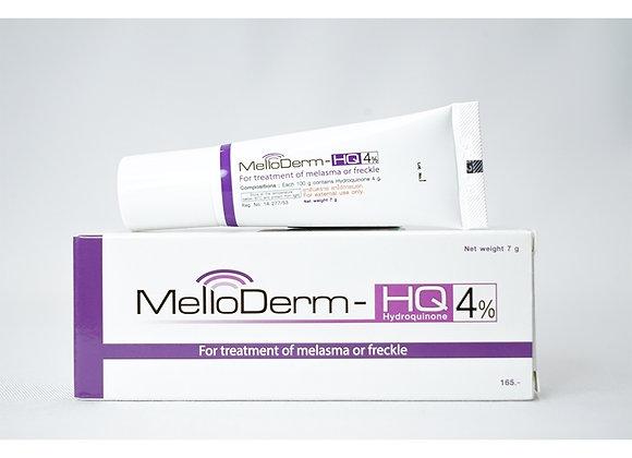 MelloDerm-HQ4% 7g