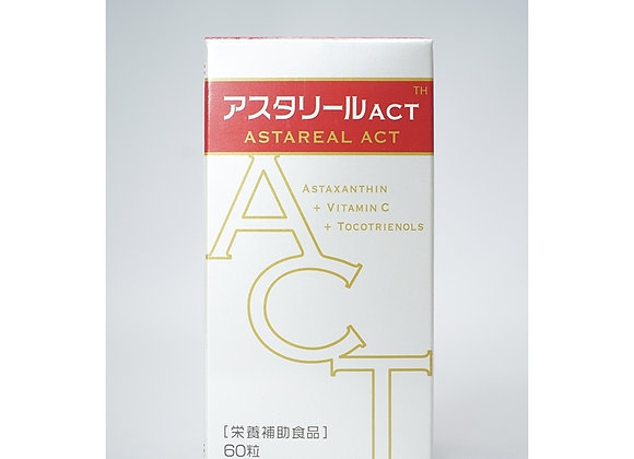 AstaReal Act