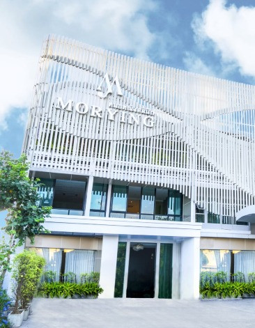 MORYING CLINIC  Aesthetic & Wellness Center  หมอหญิงคลินิก