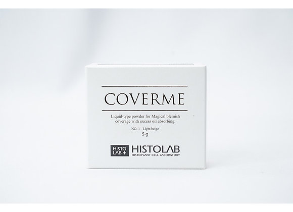 COVERME by HISTOLAB NO.1