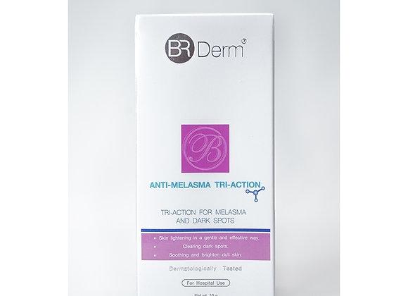 BR Derm Anti-melasma Tri-action 10g