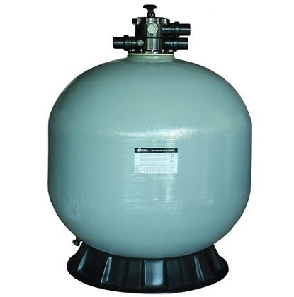 Sand Filter S500  21 inches - Side Mount