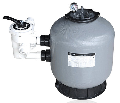 Sand Filter S700B  28 inches - Side Mount