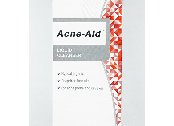 Acne-Aid Liquid Cleanser 100ml