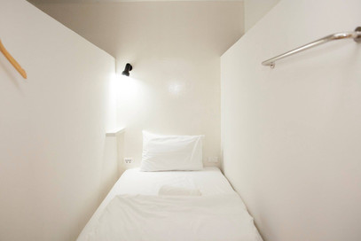Alexa - Single Bed in Mixed Dormitory Ro