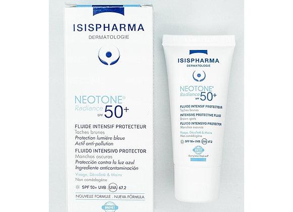 ISIS Pharma Neotone Radiance SPF50 30ml