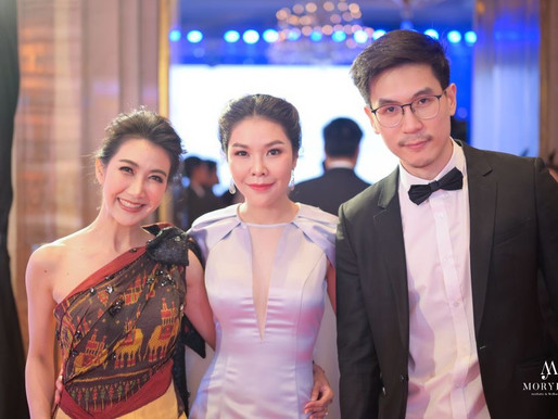 2020 Merz Gala Thai Night