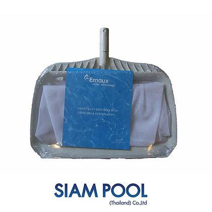 Leaf skimmer net Deep bag - Cleaning Set