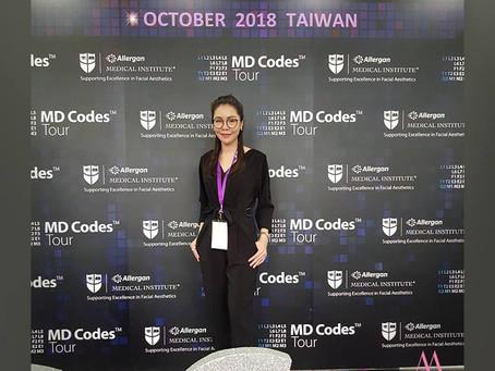 MD Codes by ALLERGAN