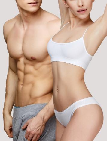Body Contour  โปรแกรมการดูแลรูปร่างแบบองค์รวม  โดยไม่ผ่าตัด