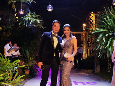 Allergan Night Gala 2018