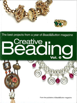 Creative Beading Vol 6