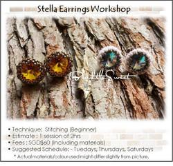Stella Earring