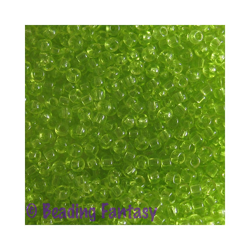 M11-143	-  Transparent Chartreuse