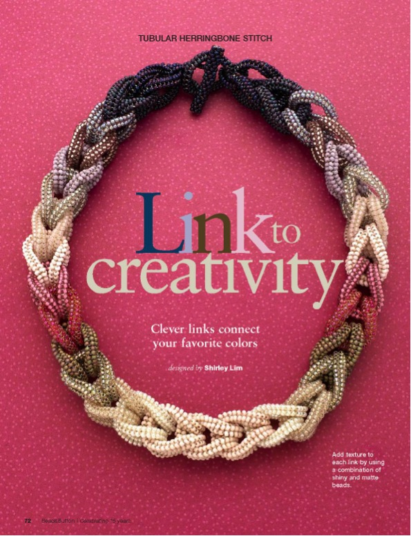Link to Creativity