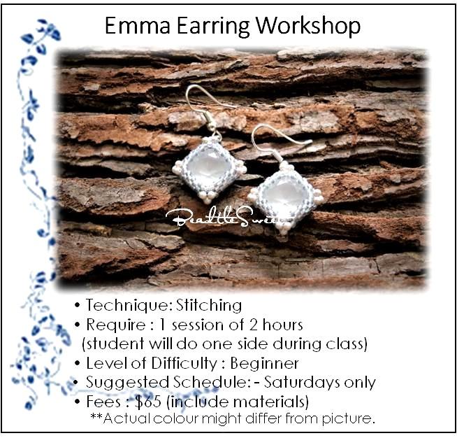 Emma Earring