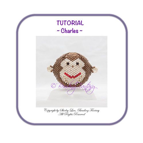 PDF Tutorial for Charles the Monkey