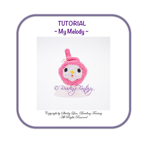 PDF Tutorial for My Melody