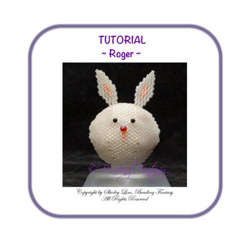 PDF Tutorial for Roger the Rabbit