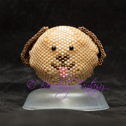 Whiffer the Dog
