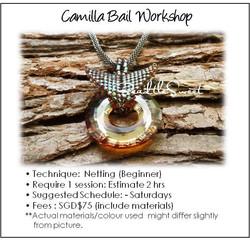 Camilla Bail