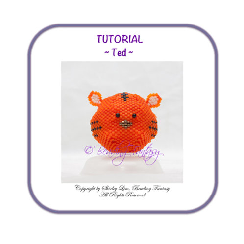 PDF Tutorial for Ted the Tiger