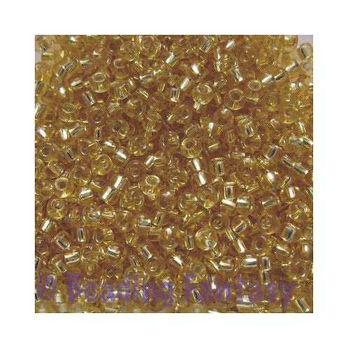 M11-003- Silverlined Gold