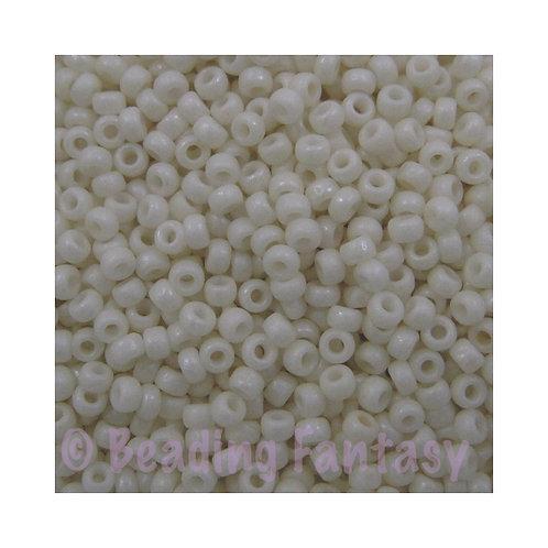 M11-2021  - Matte Opaque Cream