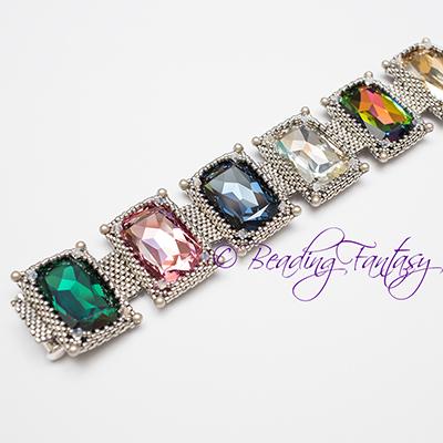 Cathedral Bracelet