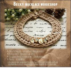 Becky Necklace