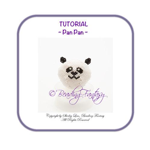 PDF Tutorial for Pan Pan