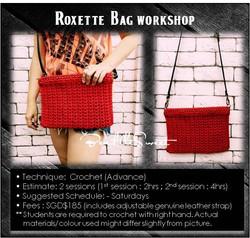 Roxette Bag