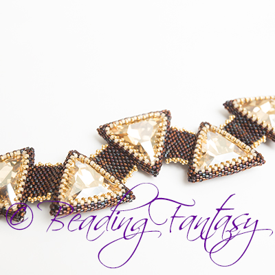 Cologne Bracelet