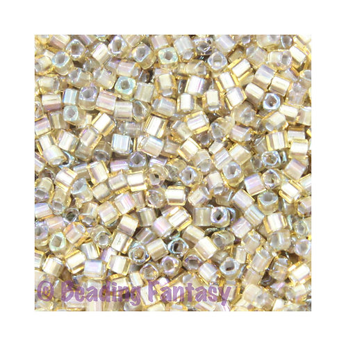 T1.5C279  -  Tan Lined Crystal