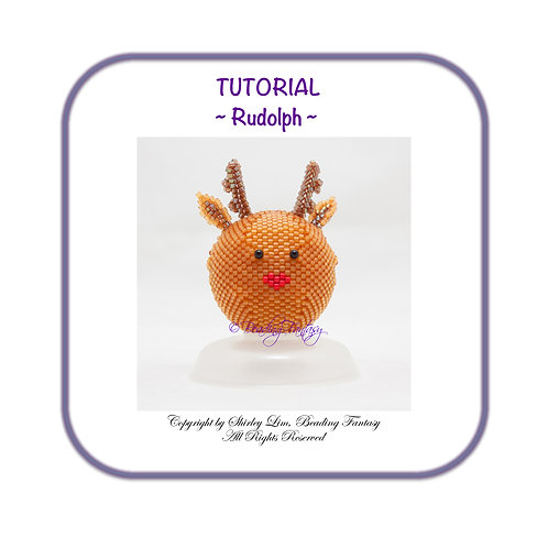 PDF Tutorial for Rudolph, the reindeer