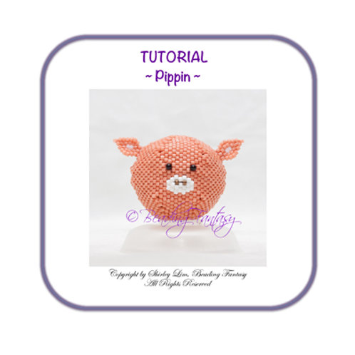 PDF Tutorial for Pippin the Pig