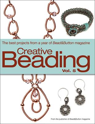 Creative Beading Vol. 5