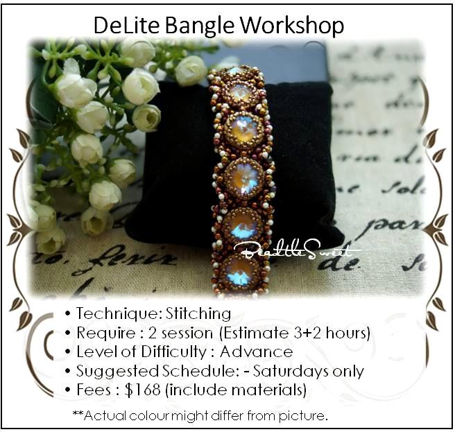 DeLite Bangle
