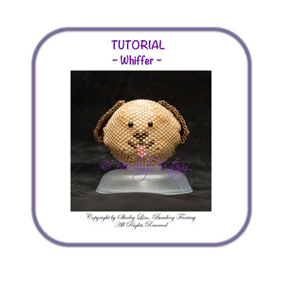 PDF Tutorial for Whiffer Dog