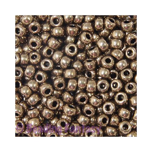 M8-457  -  Metallic Dark Bronze