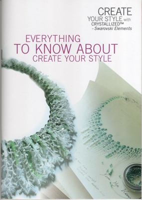 Create Your Style Cover