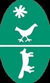 Logo Parc naturel régional des Landes de