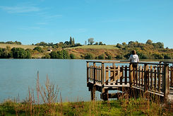 Lac de prade