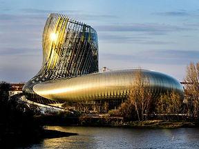 La Citée du vin