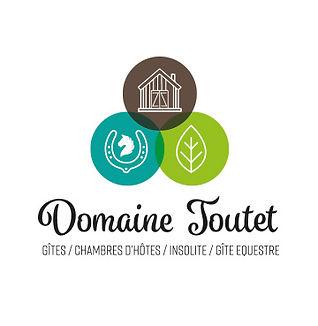 Logo du Domaine Toutet