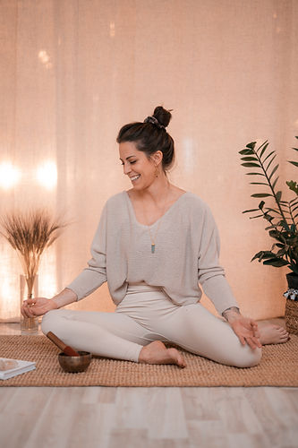 virginie cochard mindfulness méditation