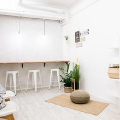 chrome studio lausanne vestiaire salle d